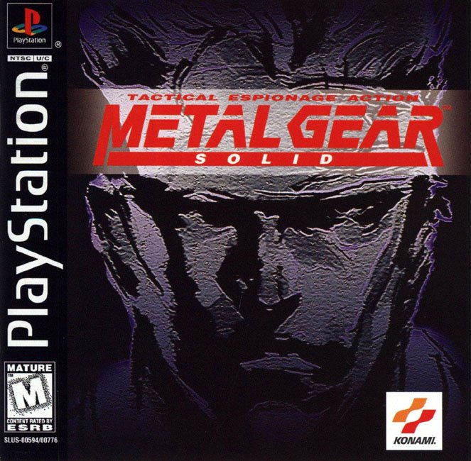 5d5296129b106 موضوع شامل عن الاسطوره سلسلة Metal Gear Solid - منتدى قلبي
